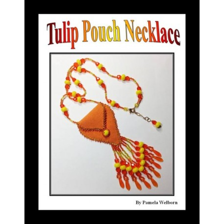 Tulip Pouch Tutorial