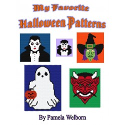 My Favorite Halloween Patterns