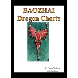 BAOZHAI Dragon Pattern Charts