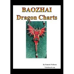 BAOZHAI Dragon Pattern Charts