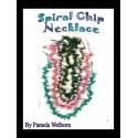 Spiral Chip Necklace Tutorial