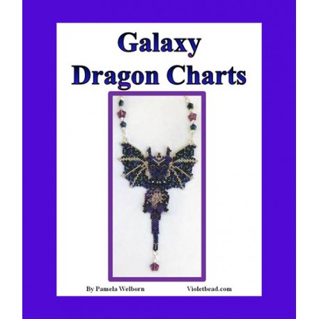 Galaxy Dragon Pattern Charts