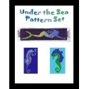 Under The Sea Beading Patterns