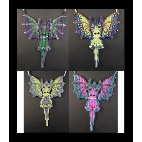 Order a Custom  Beaded Dragon