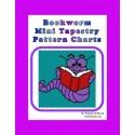 Bookworm Pattern Beading Pattern