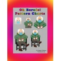 Oh Bernie! Beading Pattern Set Beading Patterns