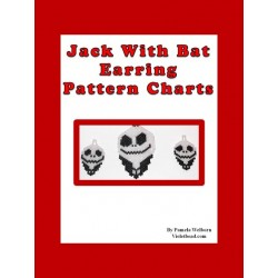 Jack with Bat Pattern Set