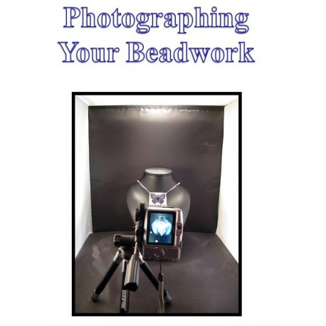 Photographing Your Beadwork