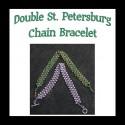 Double St Petersberg Bracelet Tutorial